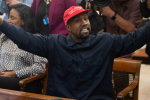 Kanye West dévoile malgré lui le code secret de son iPhone