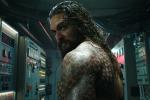 Aquaman règne sur les box-offices français et nord-américain