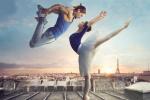 De Danse avec les stars à Let's Dance, la renaissance de Rayane Bensetti