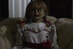 Annabelle 3: bande-annonce terrifiante pour la suite des aventures de la poupée maléfique