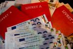 Livret A: les Français ont moins épargné au mois de juin
