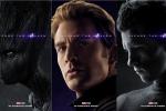 Avengers Endgame: Marvel révèle le sort de ses super-héros dans des affiches inédites