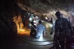 Enfants secourus dans une grotte en Thaïlande: une adaptation bientôt sur Netflix