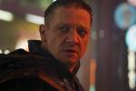 """J'avais besoin d'un break"": Jeremy Renner explique son absence d'Avengers Infinity War"