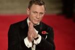 Daniel Craig révèle qui devrait jouer James Bond après lui