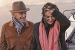 """Claude Lelouch de retour à Cannes avec la suite d'Un homme et une femme: """"on a résisté au temps"""""""