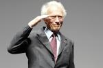 Clint Eastwood, 89 ans, commence le tournage de son nouveau film avec Olivia Wilde et Jon Hamm