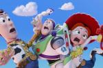 Toy Story 4 dépasse le milliard de dollars de recettes, Disney décroche un record