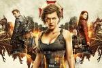 Une cascadeuse qui a eu le bras coupé sur le tournage de Resident Evil en 2015 porte plainte