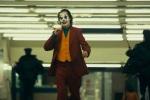 Joker: des policiers déployés autour des cinémas de Los Angeles pour la sortie du film