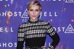 Scarlett Johansson se confie sur son divorce avec Romain Dauriac