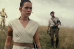 Star Wars: les affiches des personnages de L'Ascension de Skywalker dévoilées