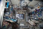 Le film Proxima avec Eva Green diffusé dans l'espace