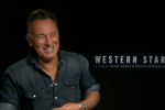 Western Stars: Bruce Springsteen se confie à BFMTV à l'occasion de la sortie de son film-concert