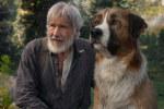 L'Appel de la forêt: premières images de l'adaptation de Jack London avec Harrison Ford