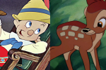 Disney prépare des remakes de Bambi et Pinocchio