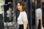 Coronavirus: l'actrice Olga Kurylenko annonce être contaminée