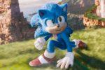 Une suite du film Sonic en préparation