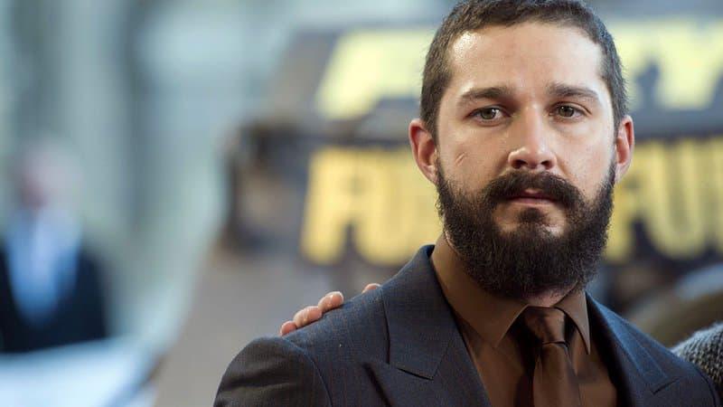 Shia LaBeouf pressenti pour jouer un rôle important dans le prochain reboot de X-Men
