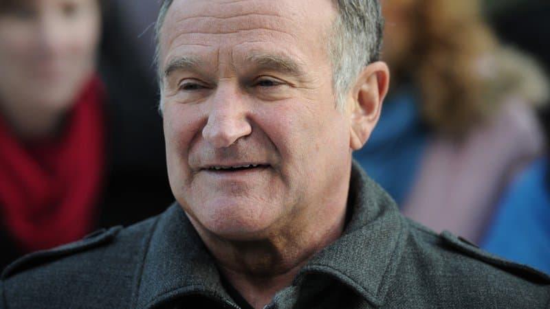 Les derniers jours de l'acteur Robin Williams racontés dans un documentaire