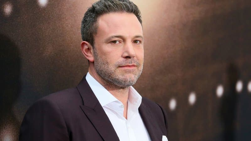 """Ben Affleck prépare un film sur le making of de """"Chinatown"""", de Roman Polanski"""