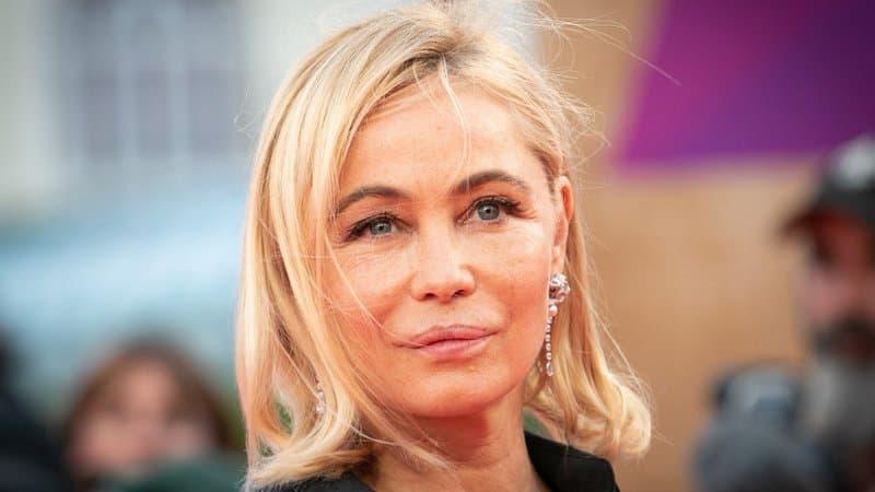 Emmanuelle Béart présidera le prochain Dinard film festival