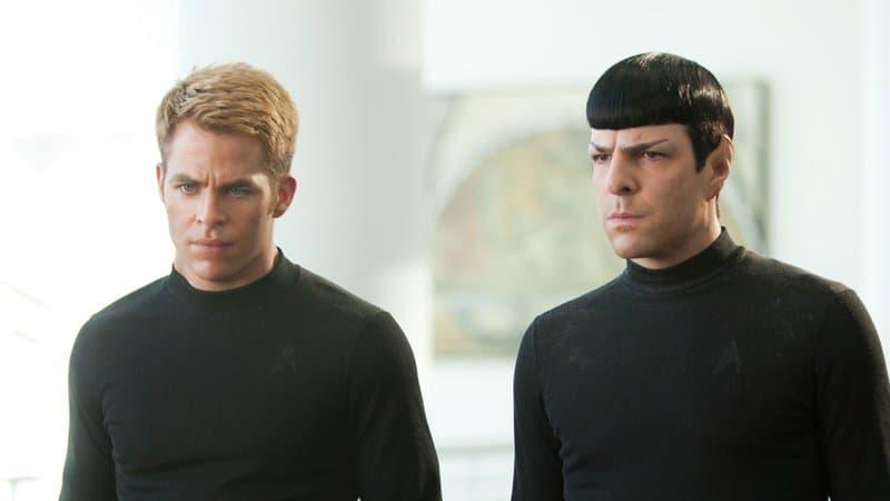 La production de Star Trek 4 mise en pause par la Paramount