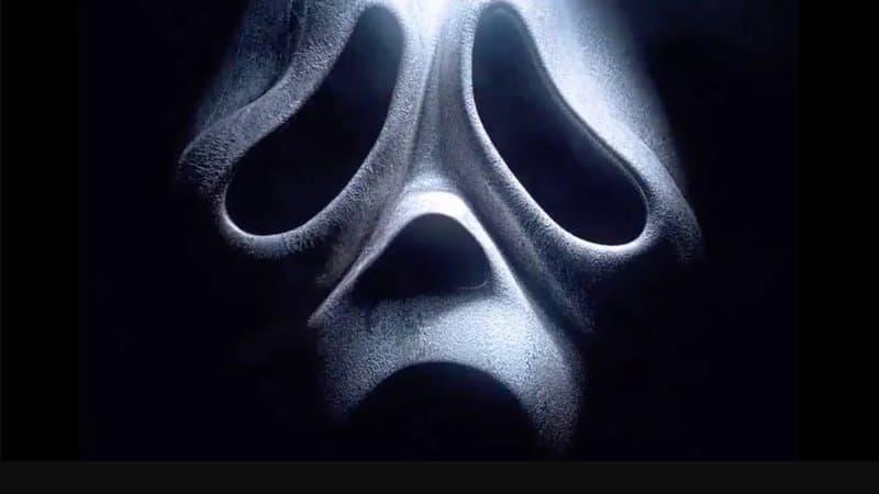 Scream 5: un court teaser pour annoncer la date de sortie du film