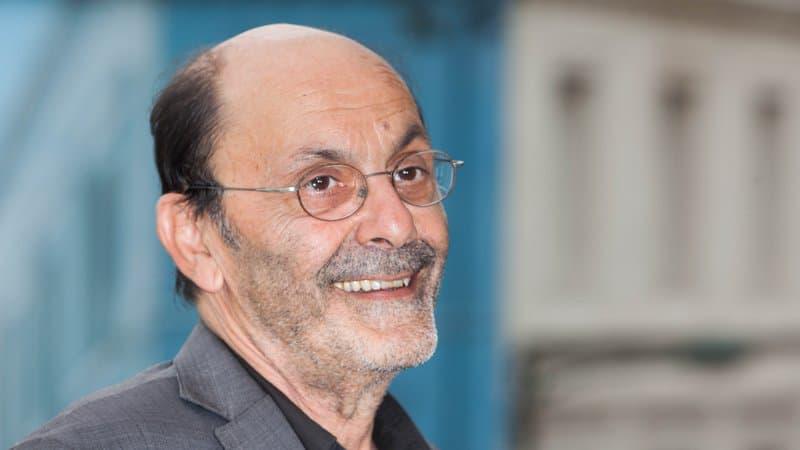 Mort de l'acteur et scénariste Jean-Pierre Bacri, à 69 ans.