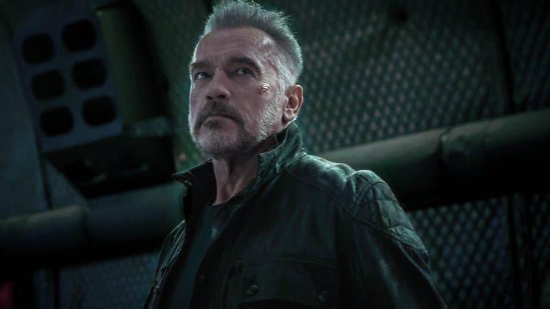 """Terminator: Netflix prépare une série animée développée par le co-scénariste de """"The Batman"""""""
