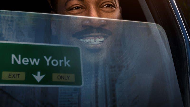 """Eddie Murphy porte à nouveau la couronne dans """"Un prince à New York 2"""""""