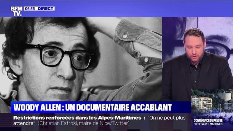 """""""Allen v. Farrow"""": le documentaire qui accable Woody Allen bientôt diffusé en France"""