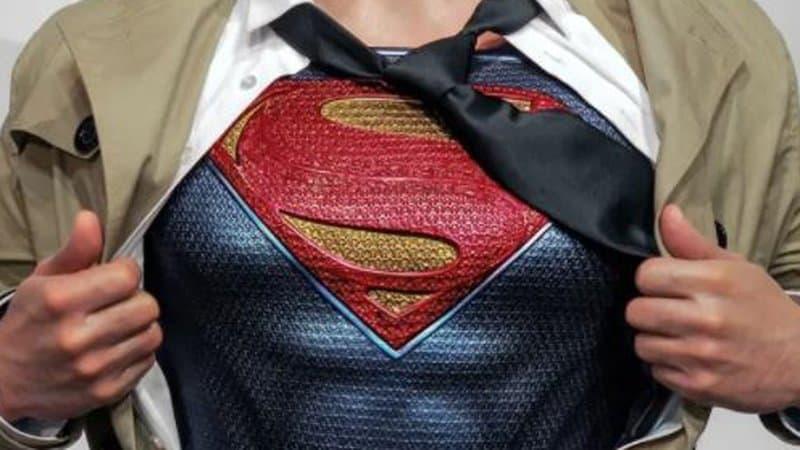 Un nouveau reboot de Superman en préparation