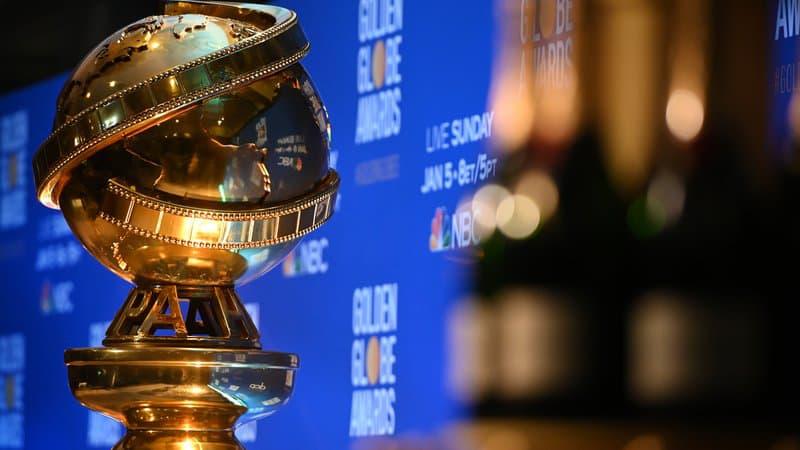 Refus de trophée, Angelina Jolie saute à l'eau: les Golden Globes en cinq séquences choc