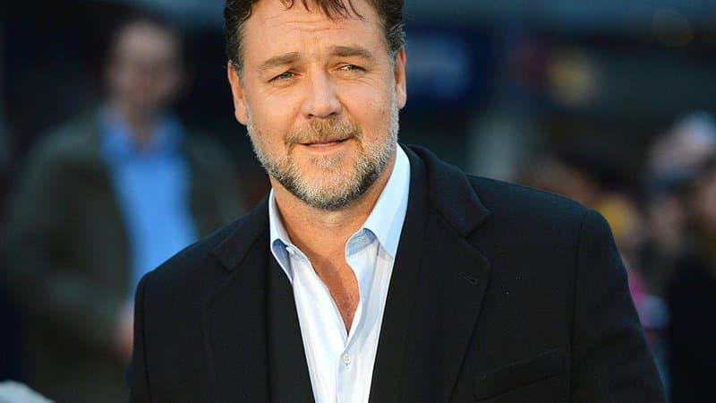 """Russell Crowe rejoint le casting de """"Thor: Love and Thunder"""""""