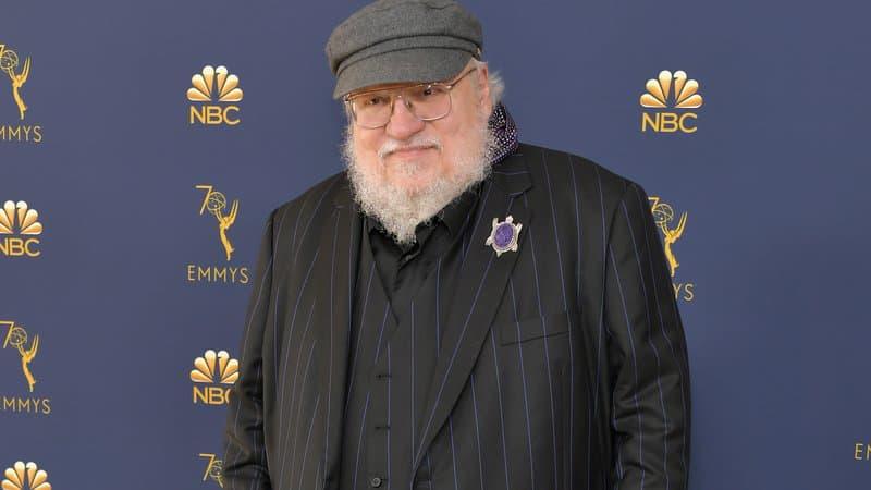 George R. R. Martin signe un gros contrat de 5 ans avec HBO, pour développer de nouvelles séries