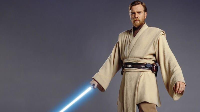 Série sur Obi-Wan Kenobi: Disney+ dévoile le casting complet