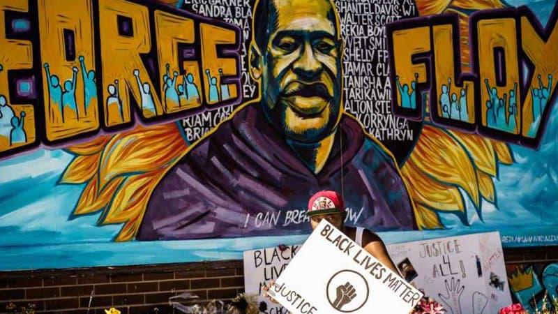 Mort de George Floyd: Minneapolis recrute des influenceurs pour couvrir le procès des policiers