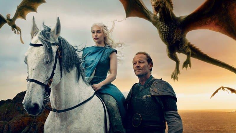 """Une pièce de théâtre adaptée de """"Game of Thrones"""" en préparation pour 2023"""