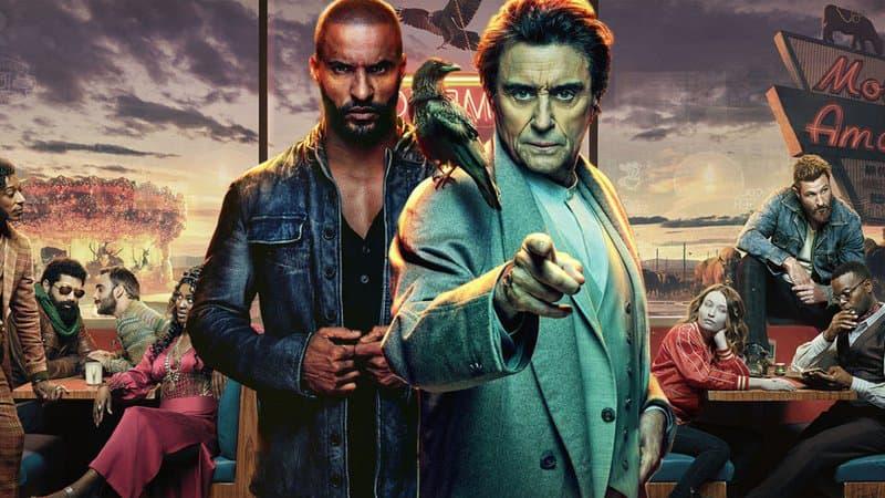 """La série """"American Gods"""" annulée au bout de trois saisons"""