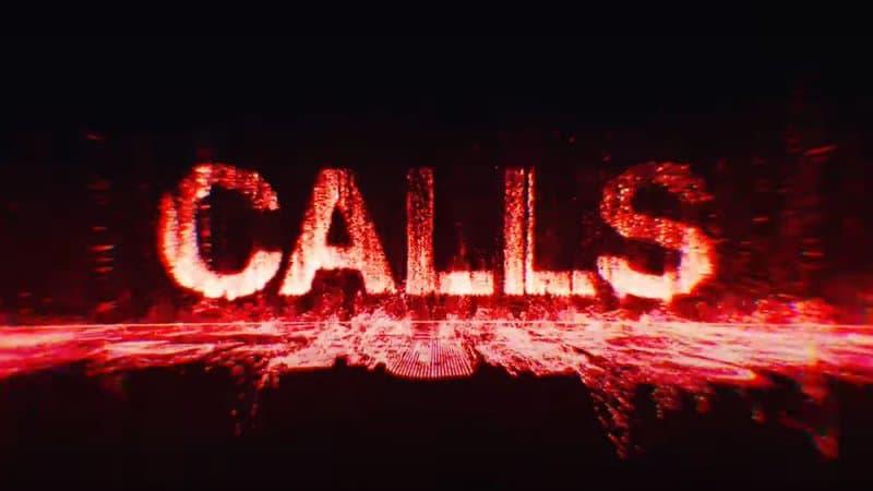 """""""Calls"""": premier teaser pour l'adaptation américaine de la série audio de Canal+"""