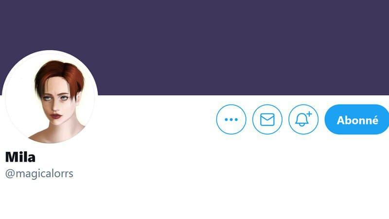"""Suspension du compte de Mila: Twitter reconnaît """"une erreur"""""""