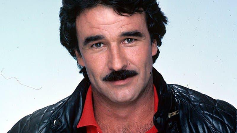 """Mort de Geoffrey Scott, acteur dans les séries """"Dynastie"""" et """"Dark Shadows"""""""