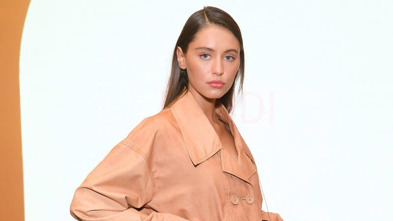 La mannequin Iris Law, fille de Jude Law, va jouer dans la série de Danny Boyle sur les Sex Pistols