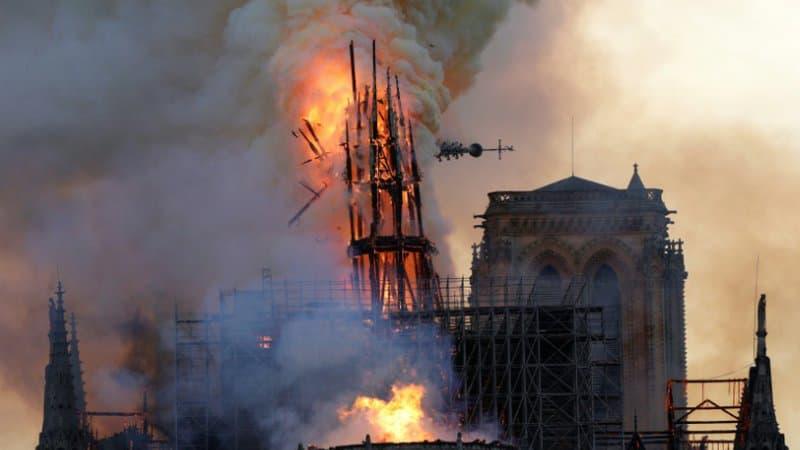 Johnny Hallyday et Notre-Dame: Netflix mise sur les monuments français