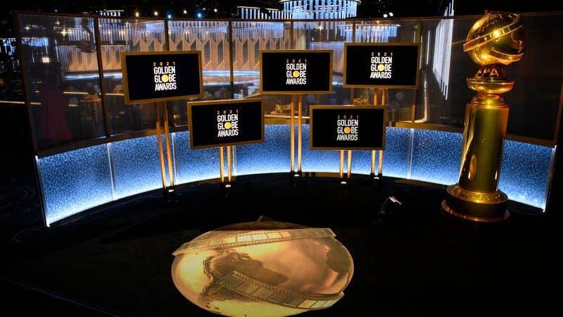 """""""Nomadland"""", """"Borat"""", Jodie Foster, Chadwick Boseman: découvrez le palmarès des Golden Globes 2021"""