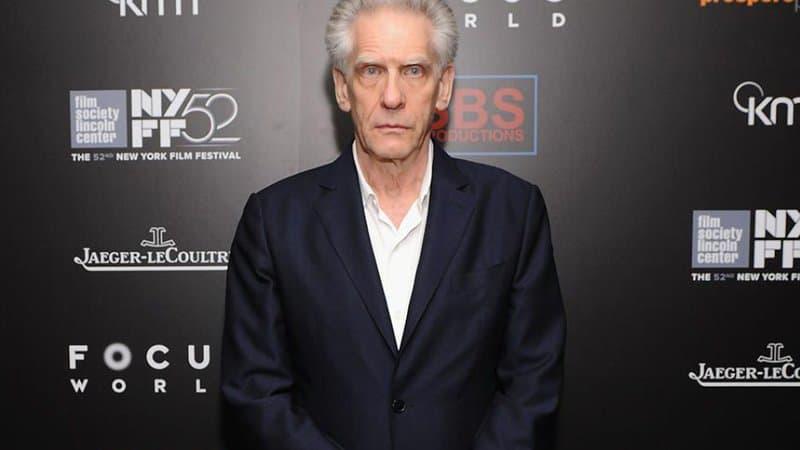 Après sept ans d'absence, David Cronenberg prépare un nouveau film avec Viggo Mortensen