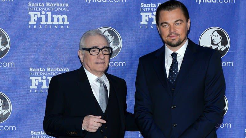 """Scorsese et DiCaprio démarrent enfin le tournage de leur sixième film, """"Killers of the Flower Moon"""""""