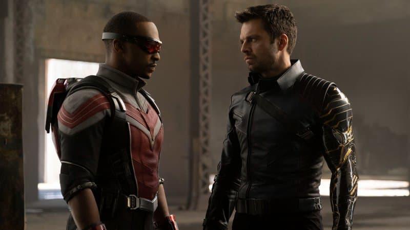 """La réalisatrice de """"Falcon et Soldat de l'Hiver"""" décrypte la fin de la mini-série Marvel"""