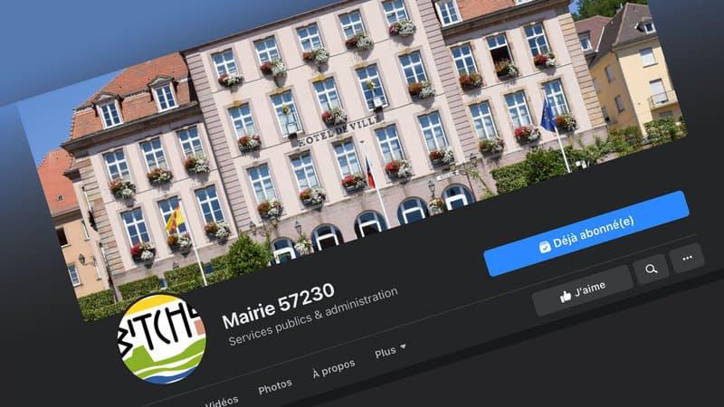 Moselle: Facebook censure la ville de Bitche, dont le nom ressemble à une insulte anglophone